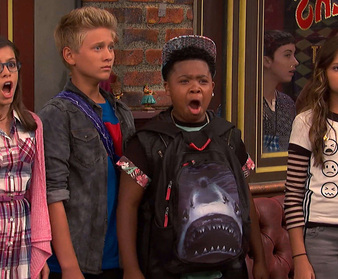 Game shakers gif supertv test